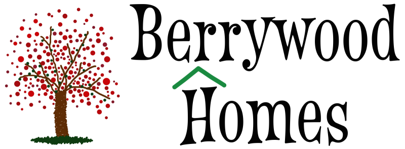 Berrywood Homes Logo