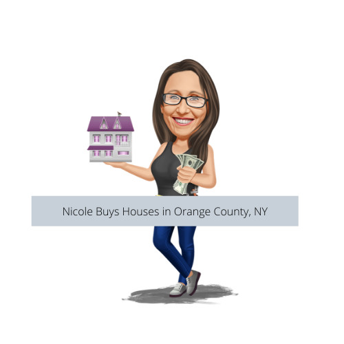 Nicole Buys Houses in Orange County, NY
