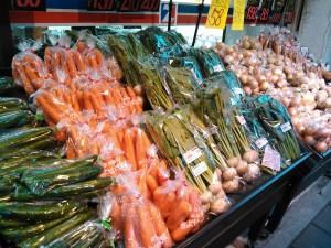 野菜🍆果物🍊取り揃えております。