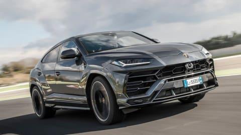 4.0T FSI V8 5dr Auto [2021]