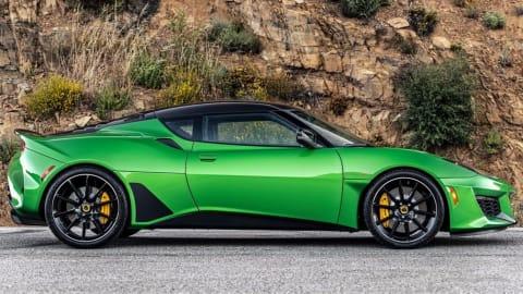 3.5 V6 +2 GT410 Sport 2dr [2020]