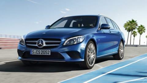 C43 4Matic Edition 5dr 9G-Tronic [2021]