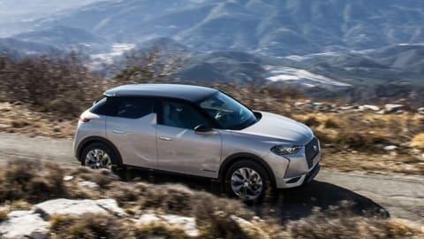 100kW E-TENSE Performance Line 50kWh 5dr Auto [2021.75]
