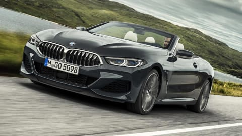 840d xDrive MHT M Sport 2dr Auto [Ultimate Pack] [2022]