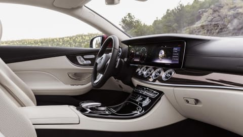 E300 AMG Line Night Ed Premium Plus 2dr 9G-Tronic [2022]