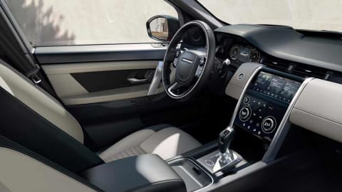 2.0 P290 Black 5dr Auto [5 Seat] [2022]