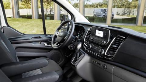 320 L1 FWD 2.0 EcoBlue 105ps Low Roof D/Cab Leader Van [2021.75]