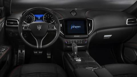 V6 Modena S 4dr Auto [2022]