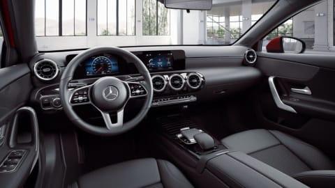 A180 Sport 4dr Auto [2022]