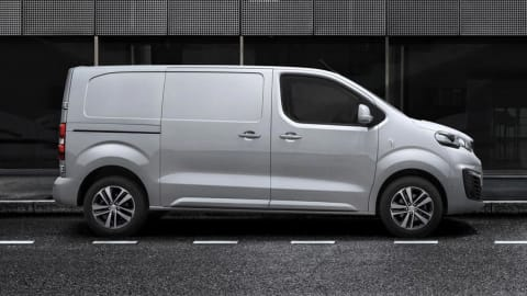 LONG 1200 2.0 BlueHDi 145 Professional Premium Crew Van [2022]