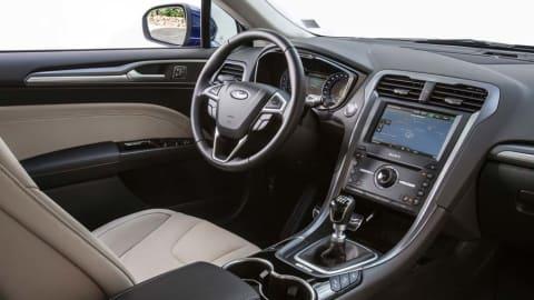 2.0 Hybrid 5dr Auto [2021.75]
