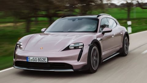 420kW 4S 93kWh 5dr Auto [2022]