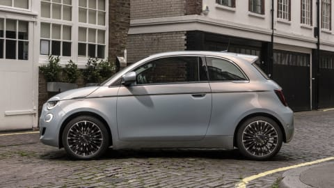 87kW Icon 42kWh 3dr Auto [2022]