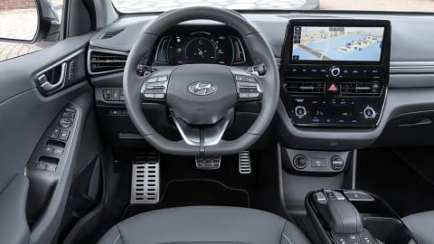 100kW Premium SE 38kWh 5dr Auto [2021]