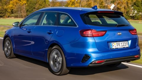 1.5T GDi ISG 3 5dr DCT [2022]