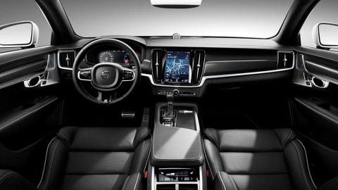 2.0 T8 Recharge PHEV [455] R DESIGN 4dr AWD Auto [2022]