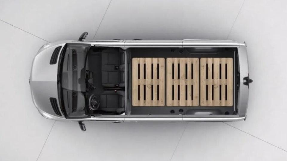 315CDI L3 RWD 3.5t H3 Progressive Van 9G-Tronic [2020]