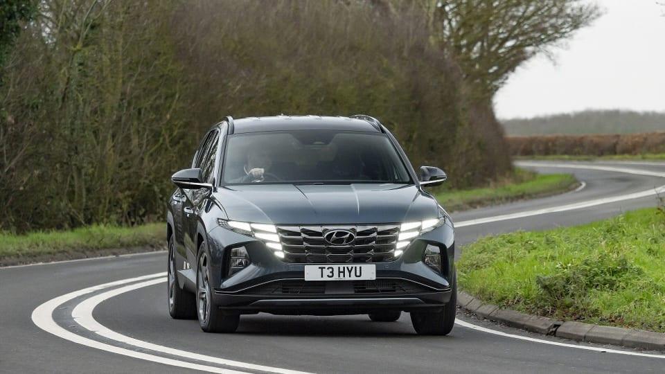 1.6 TGDi Premium 5dr 2WD [2021]
