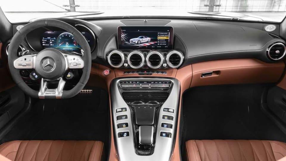 GT 530 2dr Auto [2021.5]