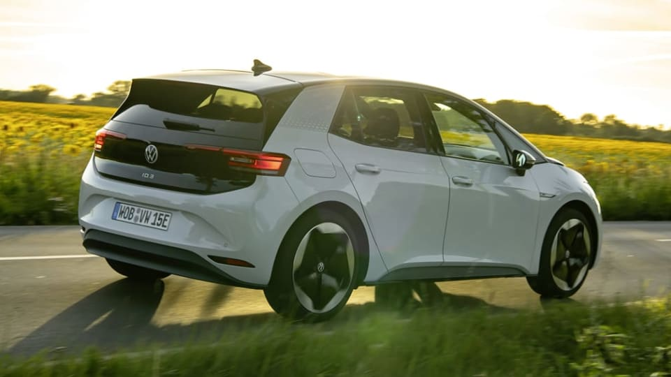 110kW Style Pure Performance 45kWh 5dr Auto [2022]