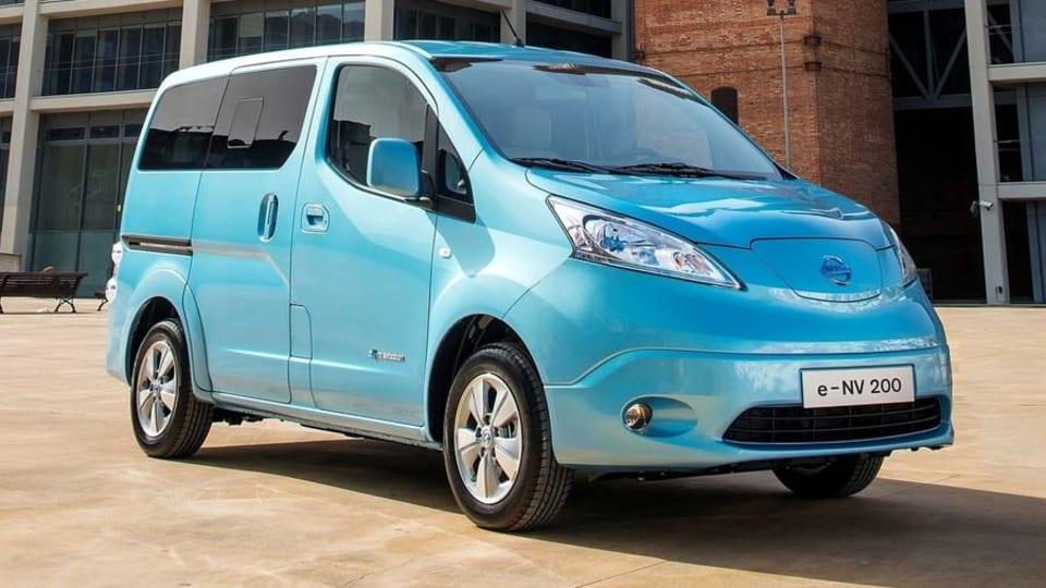 80kW Acenta 40kWh 5dr Auto [7 seat] [2018]