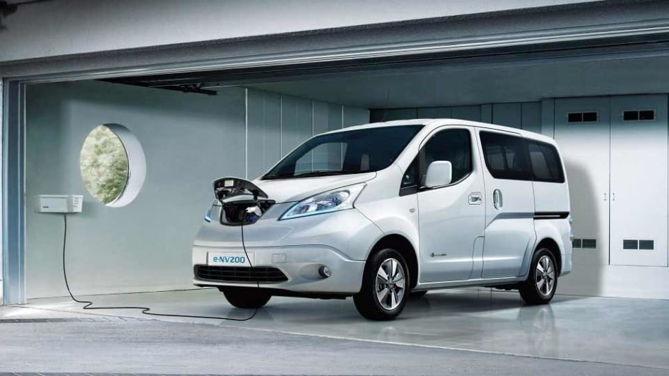 80kW 5dr 40kWh Auto [7 Seat] [2018]