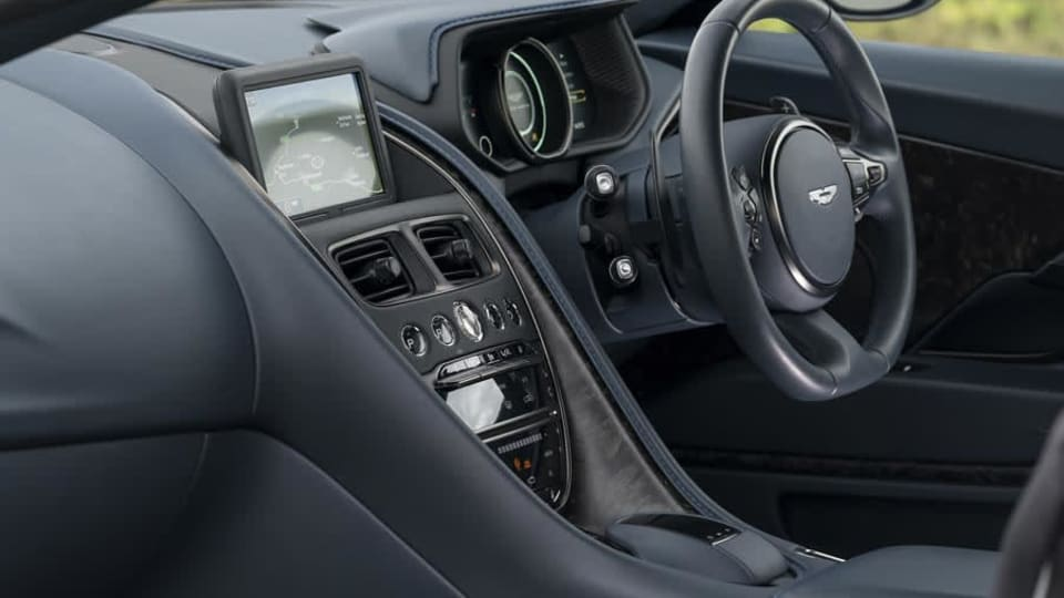V12 AMR 2dr Touchtronic Auto [2021]