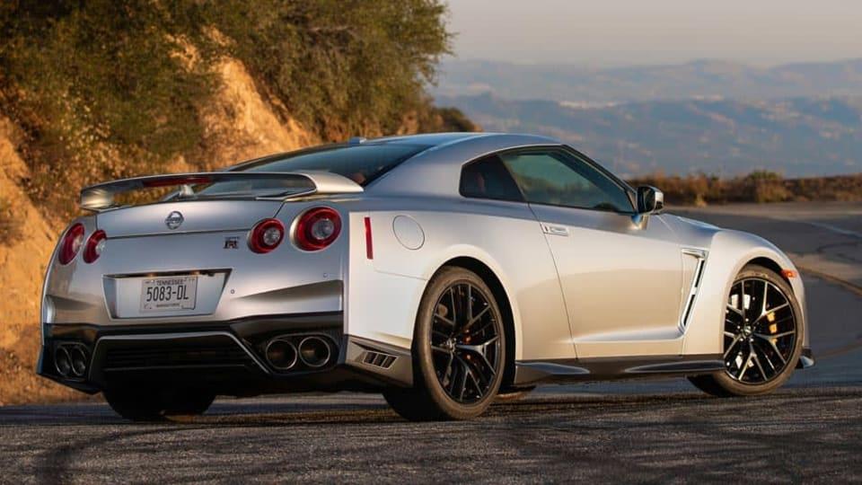 3.8 V6 570 Track Edition 2dr Auto [2021]