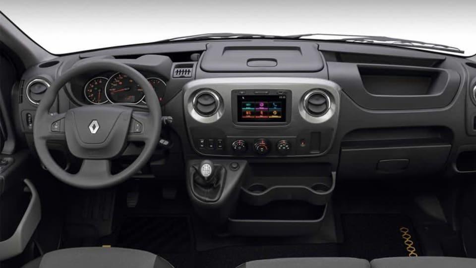 L3 FWD dCi 135 3T5 H2 Red Edition Van [2020]