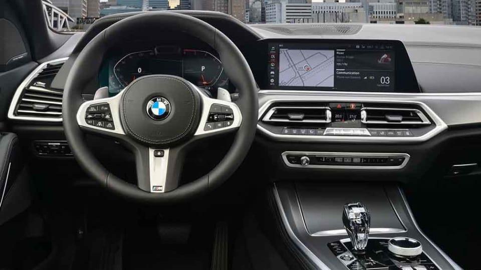 xDrive30d MHT M Sport 5dr Auto [Tech Pack] [2022]