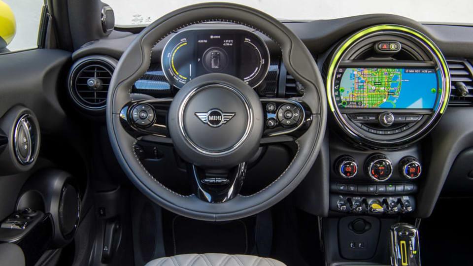 135kW Cooper S 3 33kWh 3dr Auto [2022]