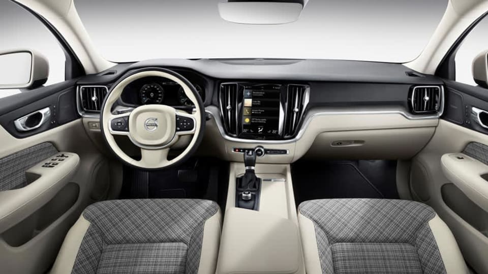 2.0 T6 Recharge PHEV R DESIGN 5dr AWD Auto [2022]