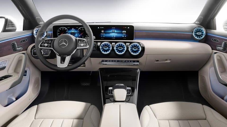 A180 AMG Line Premium Edition 4dr [2022]