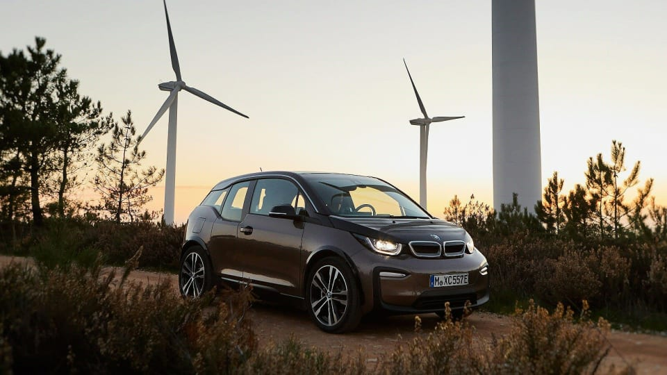 125kW 42kWh 5dr Auto [2022]