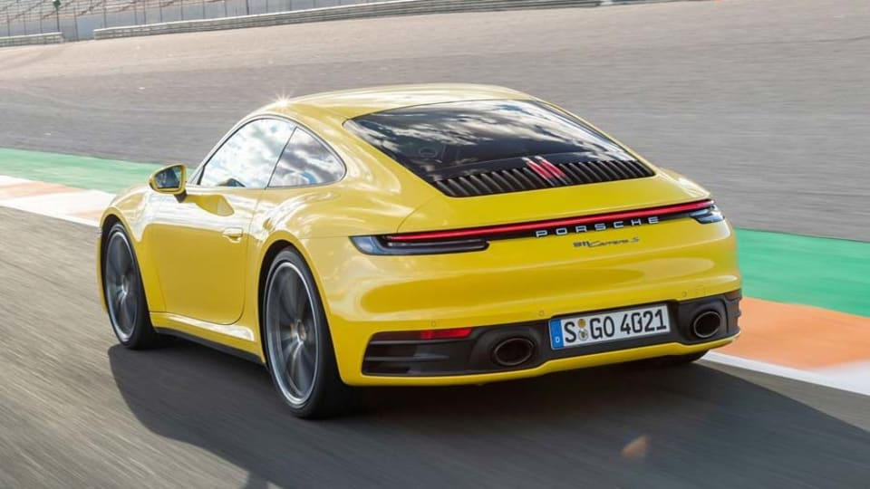 GT3 2dr Touring Pack [2022]