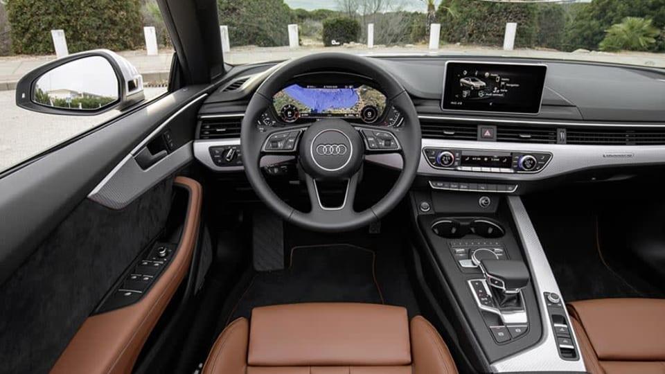 40 TDI 204 Quattro Edition 1 2dr S Tronic [2022]