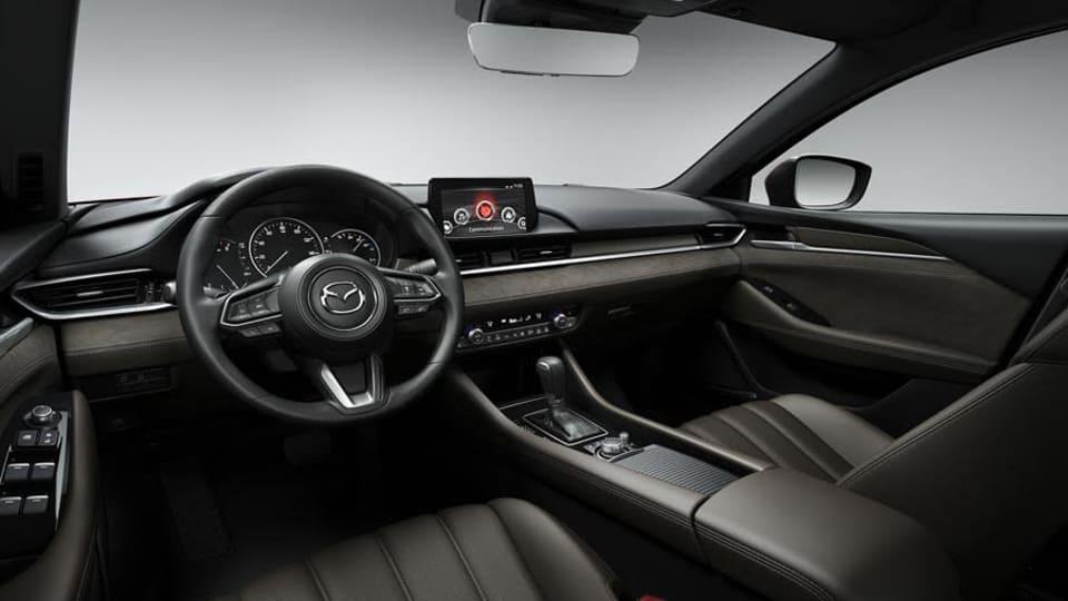 2.5 Skyactiv-G GT Sport 5dr Auto [2021]