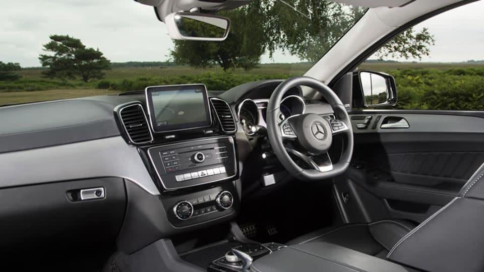 GLE 350de 4Matic AMG Line Premium + 5dr 9G-Tronic [2022]