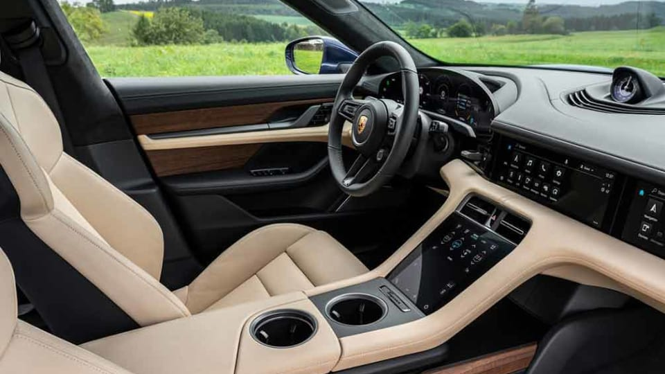 390kW 4S 79kWh 4dr Auto [5 Seat] [2022]
