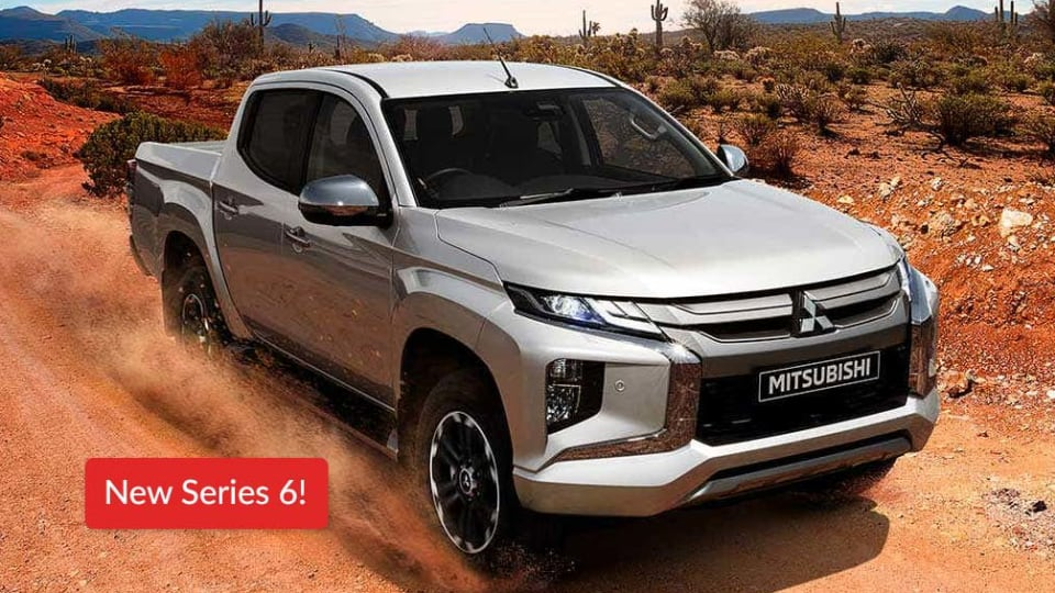 Double Cab DI-D 150 Warrior 4WD (Leather) [2020]