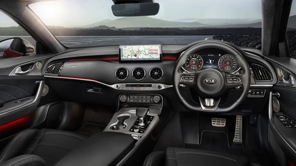 3.3 T-GDi 361 GT S 5dr Auto [2022]