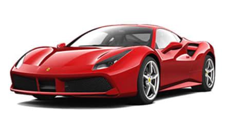Ferrari Lease Deals Select Car Leasing