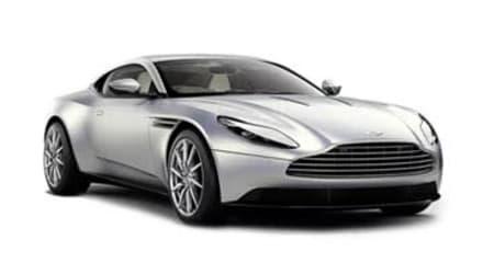 Aston Martin Db11 Lease Deals Select Car Leasing