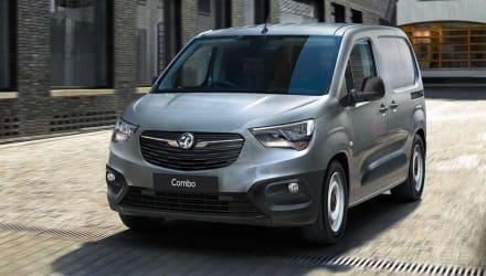 L2 2300 1.5 Turbo D 100ps H1 Sportive Van [2021]