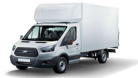 350 L4 FWD 2.0 EcoBlue 130ps Luton Van [2021.75]