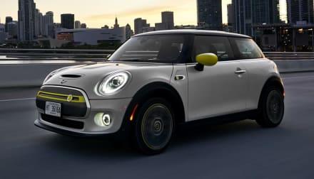 135kW Cooper S 1 33kWh 3dr Auto [2021.5]