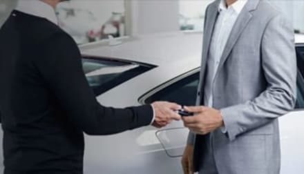 Business Car Leasing Explained