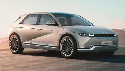 125kW Premium 58 kWh 5dr Auto [2021]