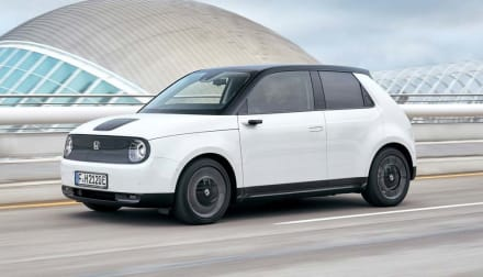100kW 36kWh 5dr Auto [2020]