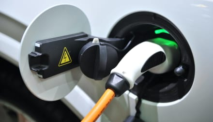 Guide to EV Charger Grants
